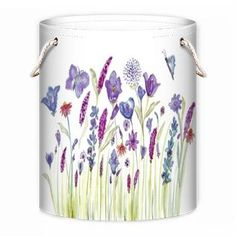 "Home Storage Bag ""Butterfly Garden"" http://www.katechloe.com/#!product/prd14/4521393931/custom-chair-%22rosa%22"