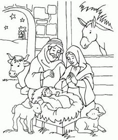 Christmas coloring pages... - http://designkids.info/christmas-coloring-pages-5.html Christmas coloring pages #designkids #coloringpages #kidsdesign #kids #design #coloring #page #room #kidsroom