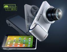 Samsung Electronics for Samsung GALAXY Camera