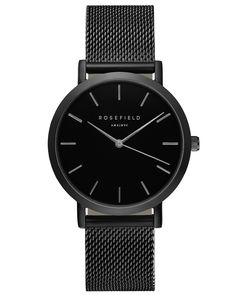 The Mercer, by Rosefield #watch