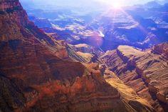 Grand Canyon Arizona by Tatiana Travelways #grandcanyon #arizona #landscape #unesco