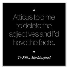 The very best quotes from Harper Lee's To Kill a Mockingbird - click to see all of them.