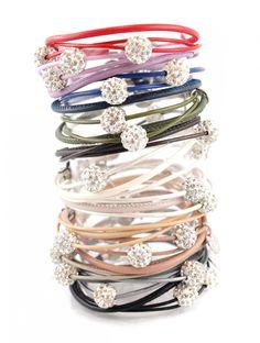 87dd7f764473 LBeauty - Besonderes Highlight  Jedes Armband kann auf das Handgelenk des  Trägers maßgefertigt und farblich