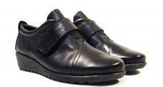 Zapatos subidos cuña baja Flexx  http://ift.tt/2disS3D