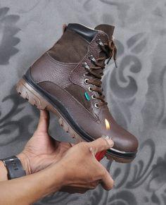 ZimZam Boot Top Selection brown