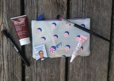 Check out my #ipsy #julyglambag unbagging on my #blog! Visit my blog to read about what I got and a short review of the items!