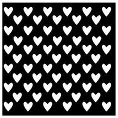 Nicole Nowosad: free heart background