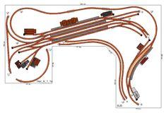 Umsetzung einer kleinen BJB Skizze - H0 - verschobenes U - Seite 3 - Stummis Modellbahnforum