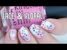 Hi lovelies. In today's tutorial I am showing you how to make this beautiful lace and floral combination. I really love how these flowers came out. The secre...