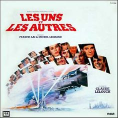 Les et les autres, French movie about WOII