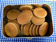 The Humble Cookies That Have Conquered the World: Galletas Maria