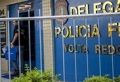 PF deflagra ação contra organização criminosa na cidade e região