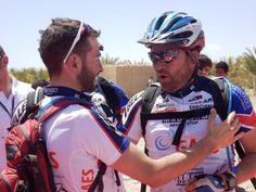 La octava edición de la MILENIO TITAN DESERT by GAES se disputó del 28 de abril al 3 de mayo en Marruecos. En esta edición el recorrido llevó a los titanes de las montañas de Jbel Sarhro a las dunas del Erg Chebbi.