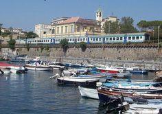 Napoli Portici