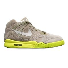 Nike Air Tech Challenge Ii at Crooked Tongues