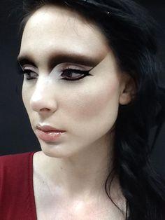 My favorite look! By Megan Martinez