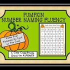 Use this free pumpkin themed tool to have students practice naming their numbers as fast as they can. There are 6 different color coded boards to e...
