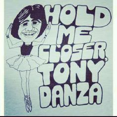 This Tony Danza tattoo was recently applied by artist Jon ...