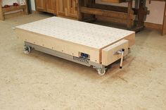 Montagetische Einemann | Assembly Table | MT3