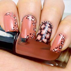 Instagram photo by bedizzle  #nail #nails #nailart