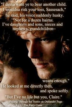 Jaime doesn't need any more bairns.