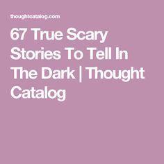 67 True Scary Stories para contar no escuro - Peculiar -
