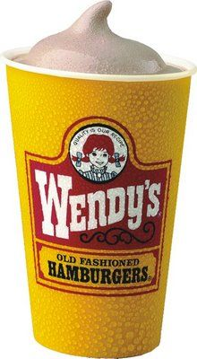 Free Wendy's Frosty all summer long!
