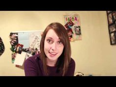 overly Attached Girlfriend Strikes Again with Taylor Swift Fan Video