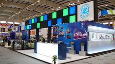 Exhibition Stand Contractors In Kuwait : 19 best exhibition stand designs images exhibition stall design