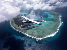 The Most Beautiful Places: Palau A marvelous place for romance for romantic couples
