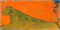 Leena Luostarinen: Sunrise – Tiger (1981).