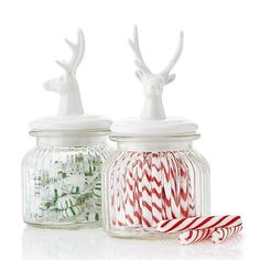 Deer Candy Jar | Mar