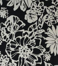45'' Home Essentials Fabric- Fc Biko Onyx