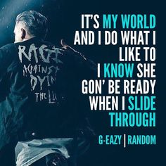 Tupac Quotes, Rap Quotes, Motivational Quotes, G Eazy, Gary Vee, Tupac Shakur, I Got You, Predator, Better Life