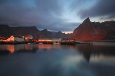 Crimson Silence... by Pawel Kucharski on 500px