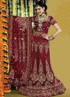 Wedding Wear Bridal Lehenga | Indian Bridal Lehenga Choli