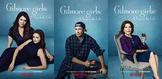 Net binnen! De allereerste trailer van Gilmore Girls: A Year in the Life