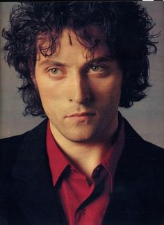 Rufus Sewell Daily's Journal