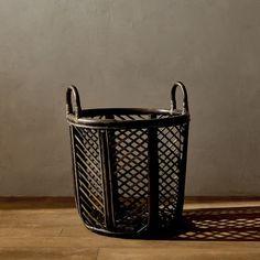 Zara Home New Collection Decorative Accessories, Home Accessories, Bali Decor, Zara Home Collection, Rattan Basket, Wabi Sabi, Dream Bedroom, Hamper, Decor Styles
