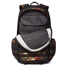 Nike SB RPM Solid BackpackFloral Black Red Gold     Want to know more,  click on the image-affiliate link.  campingandhikingshoes c5ad4d9860