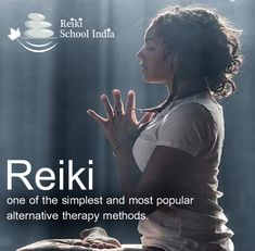 The word #Reiki pronounced #RAY-KEY means #Healing touch, Rei- meaning Spiritual or Universal wisdom and Ki- meaning Life Force Energy.  TAKE #CHARGE OF YOUR WELLBEING WITH A REIKI_HEALING https://reikischoolindia.com/ #reiki_school_in_india