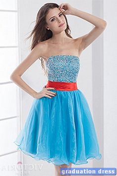 high school graduation dresses