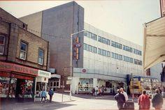 C&A Bournemouth, Street View, Nostalgia