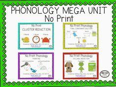 No Print Phono Mega Unit