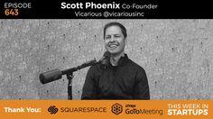 Vicarious' Scott Phoenix on AI & race to unlock human brain to create AG...