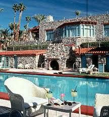Furnace Creek Inn & Ranch - I have always wanted to visit Death Valley, this looks like a good way to do it!