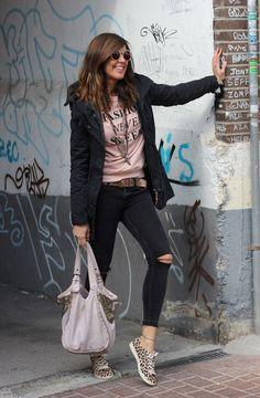 Fashion never sleeps #parka-62765-mytenida
