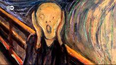 Reencuentro con obras maestras (02): Edvard Munch - El grito ...