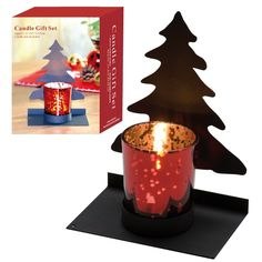 Auch mit Schattenspielen lässt sich wunderbar eine Weihnachtsatmosphäre zaubern Table Lamp, Home Decor, Shadow Play, Black Metal, Weihnachten, Nice Asses, Lamp Table, Interior Design, Home Interior Design