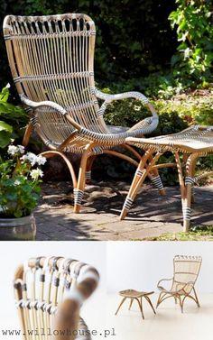 Chantal fotel z kolekcji Affäire. Sika-Design